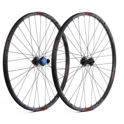 Progress MTB Wheels